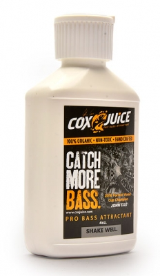 Cox Juice - 4 oz Bottle